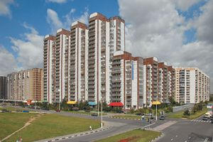 Требования к жилью, приобретаемому в ипотеку5c62a0412ab7c