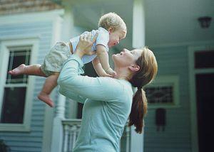 Условия предоставления жилья матерям-одиночкам5c62a4bd147c0
