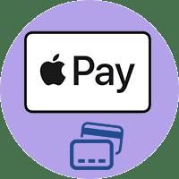 Как добавить карту в Apple Pay и удалить ее5c62a814e3881