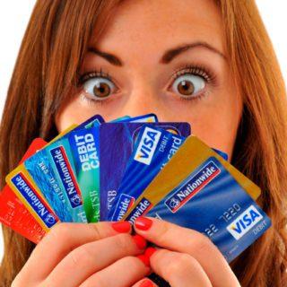 Что такое кредитная карта и как ей пользоваться?5cb8012535181