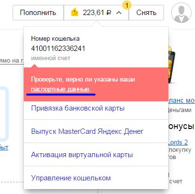 Подтверждение паспортных данных5c62b32f7cd3f
