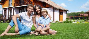 Ипотека на покупку дома с земельным участком5c62b5676ef94
