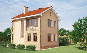 Особенности ипотеки на покупку дома с земельным участком5c62b56793103