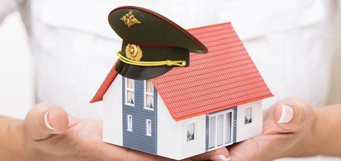 Условия и правила предоставления ипотечного кредита военным5c62ba6e3b582