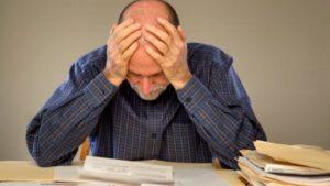 На наследников возлагается обязанность по уплате долгов покойного5c62bd3b5d544