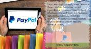 Как пополнить счет и оплатить покупку через PayPal5c62c16f1f78f