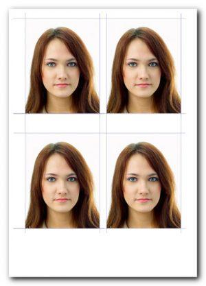 Образец фотографии на паспорт5c62c205cbf35