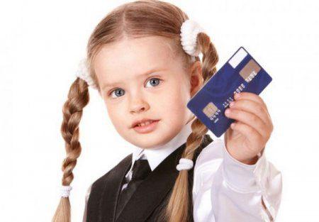 Дети используют электронные кошельки вдвое чаще взрослых5c62c90772d85