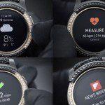 Шикарные умные часы Gear S2 de Grisogono от Samsung5c62cd126e201