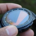 Умные часы Samsung Gear приобрел вращающийся экран Покорил ли кого-нибудь Samsung Gear?5c62cd12c8046