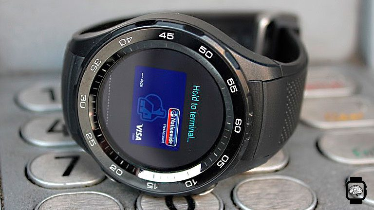 Какие смарт-часы поддерживают Google Pay5c62cd143549f
