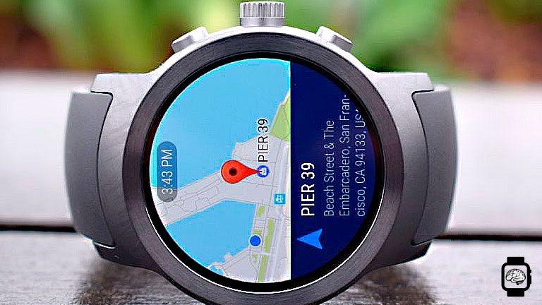 Умные часы которые поддерживают NFC: LGWatch Sport5c62cd14aa544