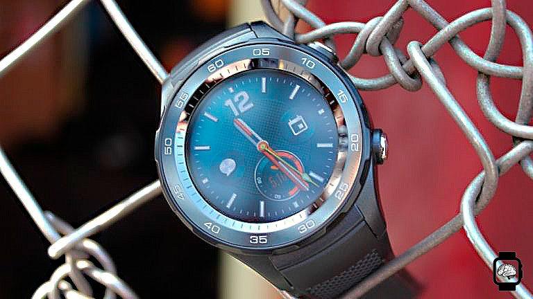 Умные часы которые поддерживают NFC: Huawei Watch 25c62cd152f502